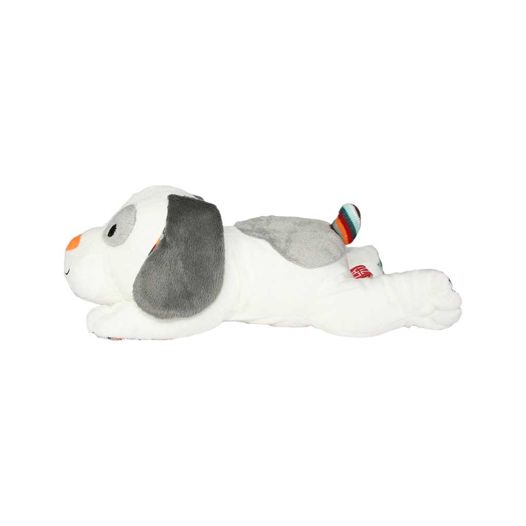 Zazu Heartbeat Plush - Dex