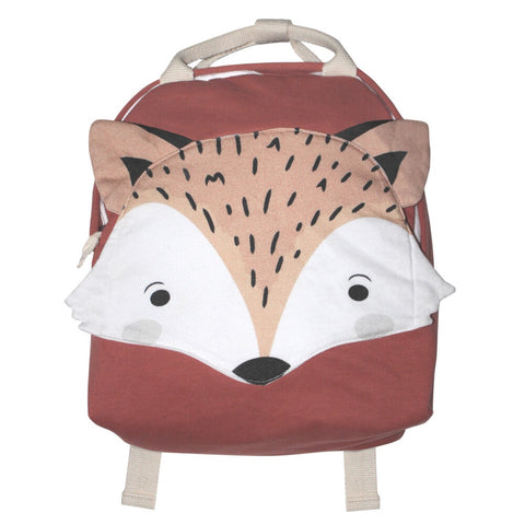 Mister Fly Backpack - Fox