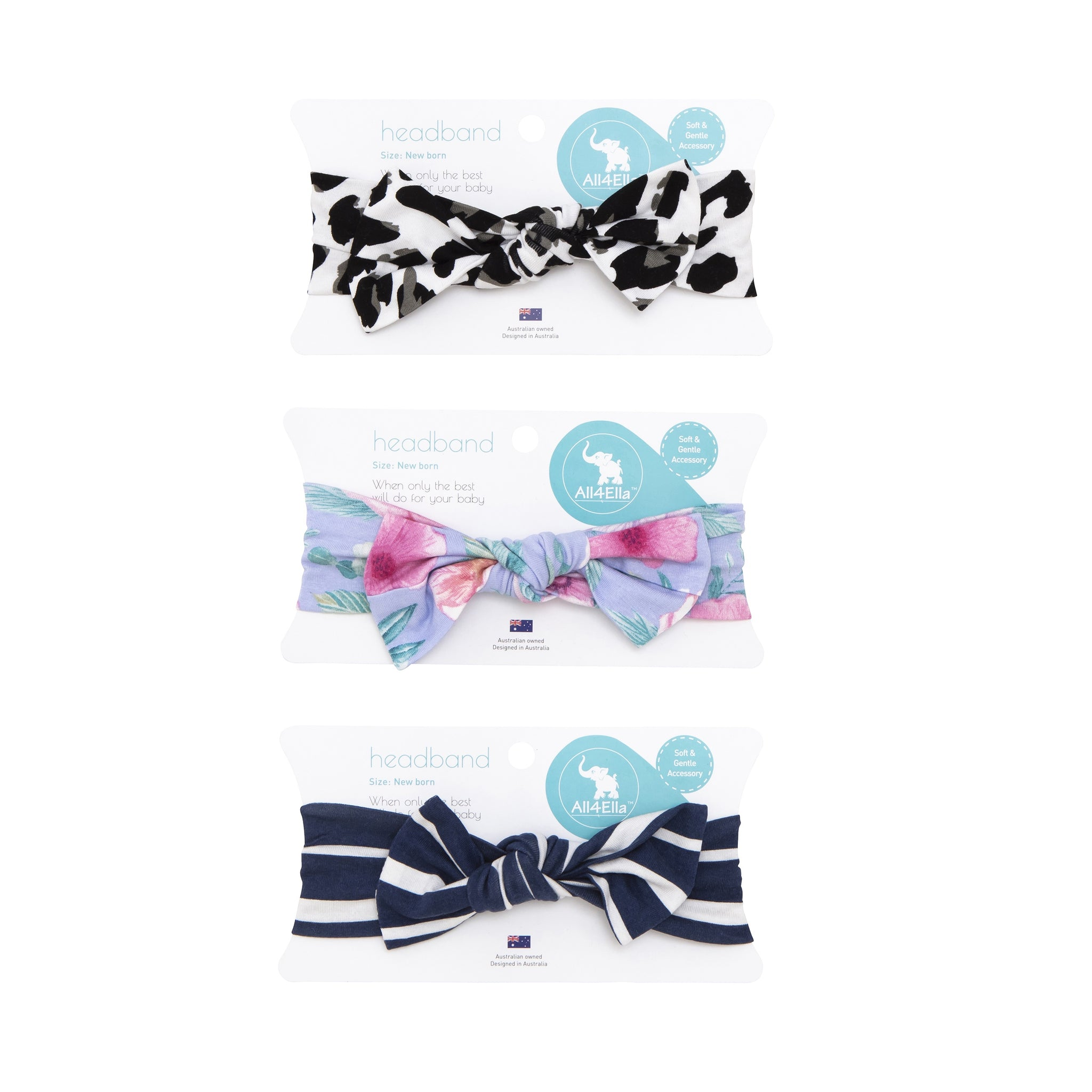 All4Ella Headband