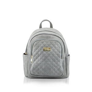 Isoki Mini Marlo Backpack - Stone