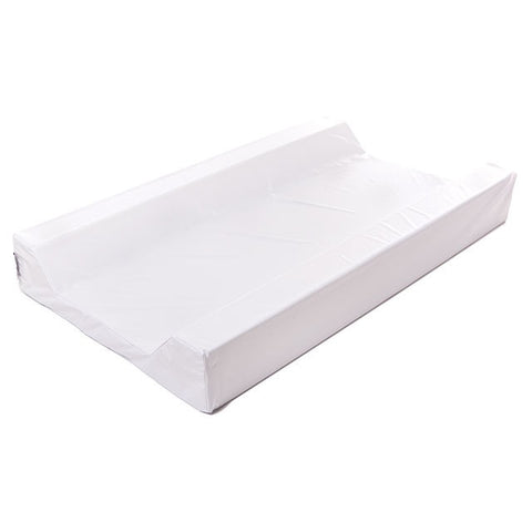 Babyrest Change Mat Boori Sleigh Changer White 800 x 440mm