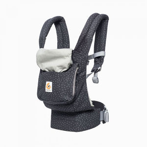 Ergobaby Adapt Carrier - Starry Sky