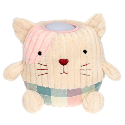Hugglo Kitty Nightlight