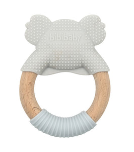 Bibibaby Teething Rings - Koala