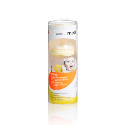 Medela Calma with 150ml Breastmilk Bottle