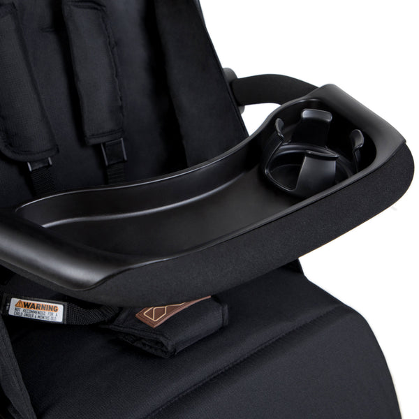 Mountain Buggy Nano Grab Bar (includes food tray)