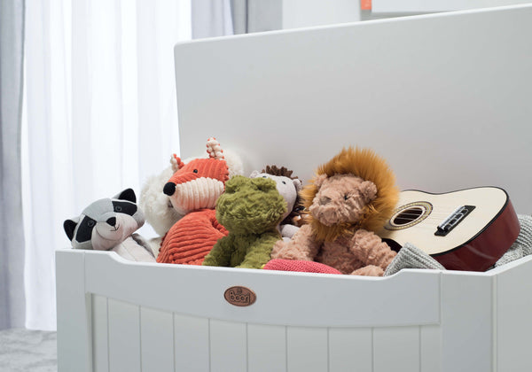 Boori Toy Box
