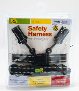 VeeBee Safety Harness & Rein