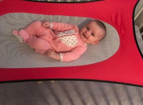 Baby Hammock Review