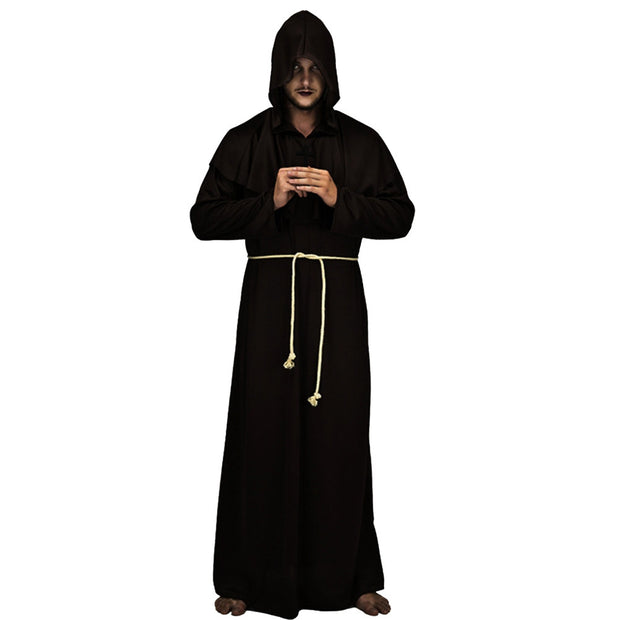 Medieval Monks Costume