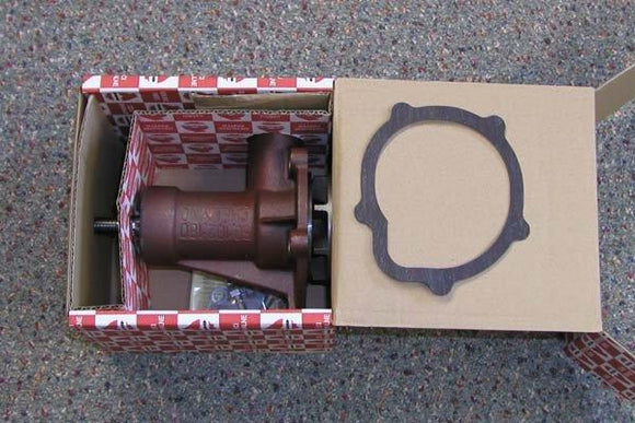 Water Pump 2 Cyl C330 42.085.070/6 42085070 - Roy Perfect LTD