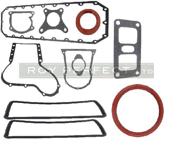 Zetor Bottom Gasket Set - Roy Perfect LTD