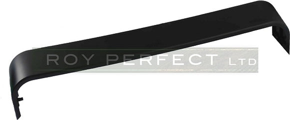 Zetor Plastic Front Bonnet Strip - Roy Perfect LTD