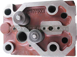 Zetor Cylinder Head Assembly With Valves - Roy Perfect LTD