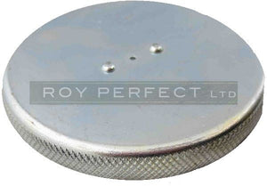 Zetor Fuel Cap - Roy Perfect LTD