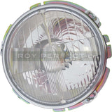 Tractor Head Lamp Right Hand - Roy Perfect LTD