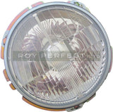 Tractor Head Lamp Left Hand - Roy Perfect LTD