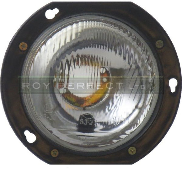 Zetor Top Cab Light - Roy Perfect LTD