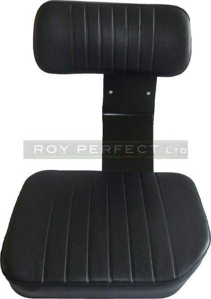 Zetor 7245 Passenger Seat - Roy Perfect LTD