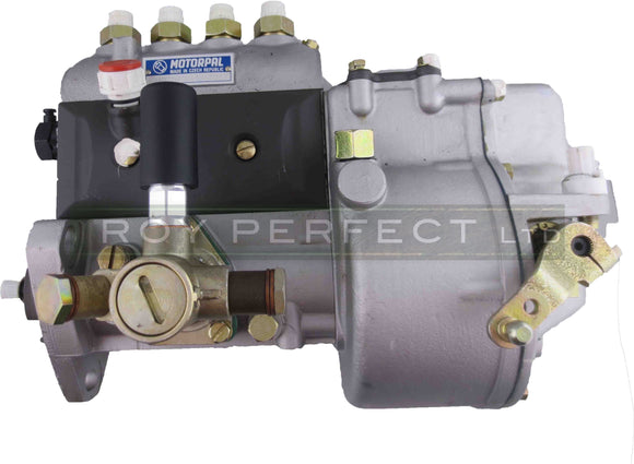 Zetor Tractor Fuel Injection Pump - Roy Perfect LTD