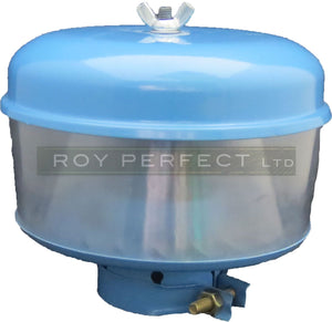 Zetor 7245 Pre Filter Assembly - Roy Perfect LTD