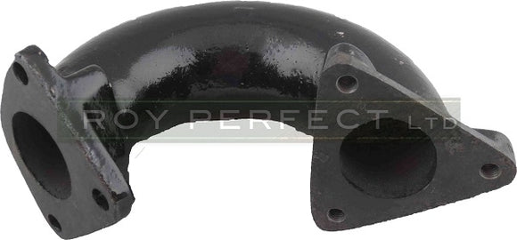 Zetor Tractor Exhaust Elbow - Roy Perfect LTD