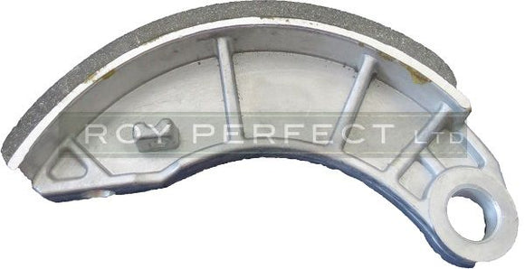 Zetor Tractor Brake Shoes x 4 - Roy Perfect LTD