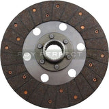 Zetor P.T.O Clutch Plate - Roy Perfect LTD