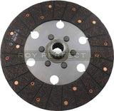 "Zetor Clutch Drive Plate 11"" - Roy Perfect LTD"