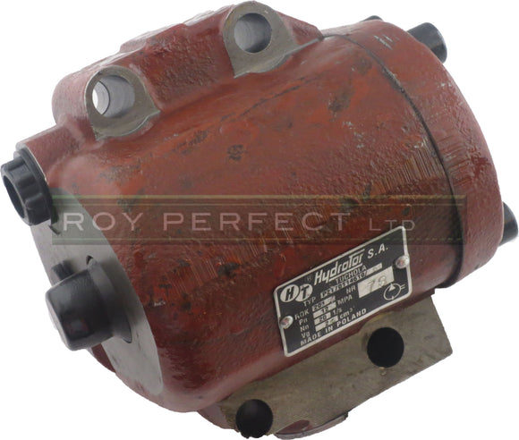 Zetor Hydraulic Pump - Roy Perfect LTD