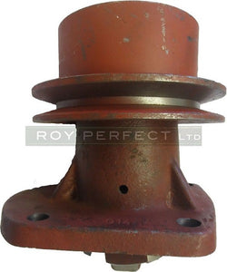 Zetor Water Pump (Fits Zetor Crystal 8011) - Roy Perfect LTD