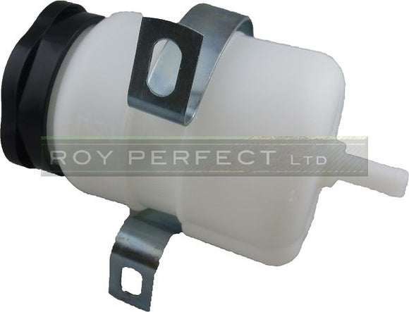 Zetor & Other Brake Fluid Tank Reservoir - Roy Perfect LTD