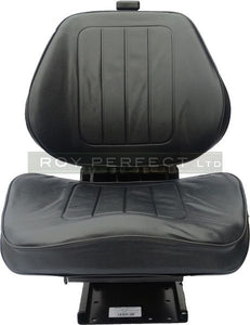 Zetor Seat - Roy Perfect LTD