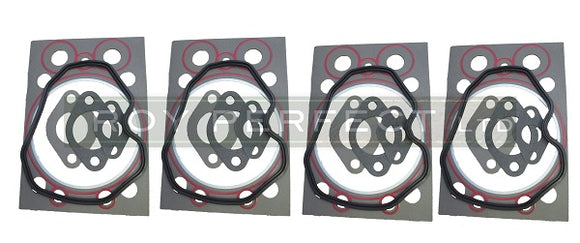 Zetor Head Gasket Set - Roy Perfect LTD