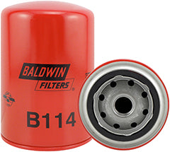 B114 Full-Flow Lube Spin-on - Roy Perfect LTD