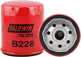 B228 Full-Flow Lube Spin-on - Roy Perfect LTD