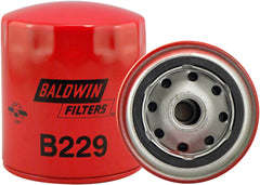 B229 Full-Flow Lube Spin-on - Roy Perfect LTD
