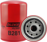 B281 Full-Flow Lube Spin-on - Roy Perfect LTD