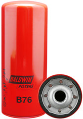 B76 Full-Flow Lube Spin-on - Roy Perfect LTD