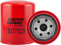 BD7029 Dual-Flow Lube Spin-on - Roy Perfect LTD