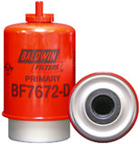 BF7672-D Primary Fuel/Water Coalescer Element with Drain - Roy Perfect LTD