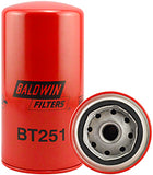 BT251 Full-Flow Lube Spin-on - Roy Perfect LTD