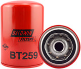 BT259 Full-Flow Lube or Hydraulic Spin-on - Roy Perfect LTD