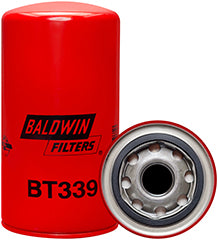 BT339 Full-Flow Lube Spin-on - Roy Perfect LTD
