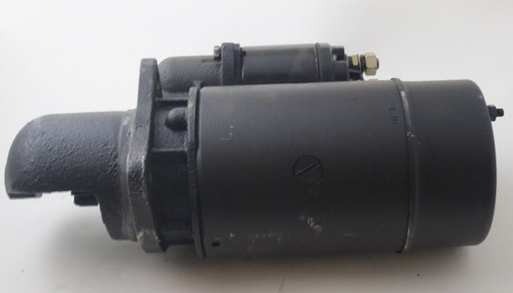Zetor Magnetron Original Type Starter - Roy Perfect LTD