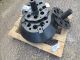 Zetor Rear Wheel Set Tractor Weight - Roy Perfect LTD