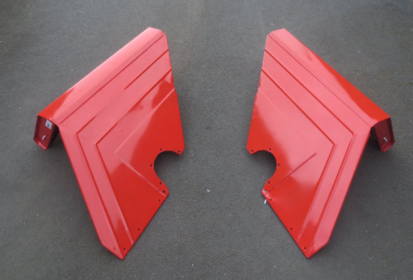 Pair of Rear Mudguards - Roy Perfect LTD