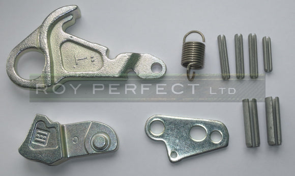Zetor / CBM Link Arm Repair Kit - Roy Perfect LTD