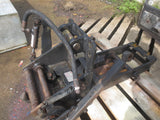Zetor Pick Up Hitch Dromone Second Hand - Roy Perfect LTD