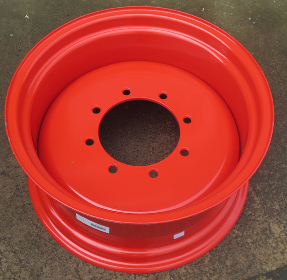 Carraro Wheel Rim 12 x 24 - Roy Perfect LTD